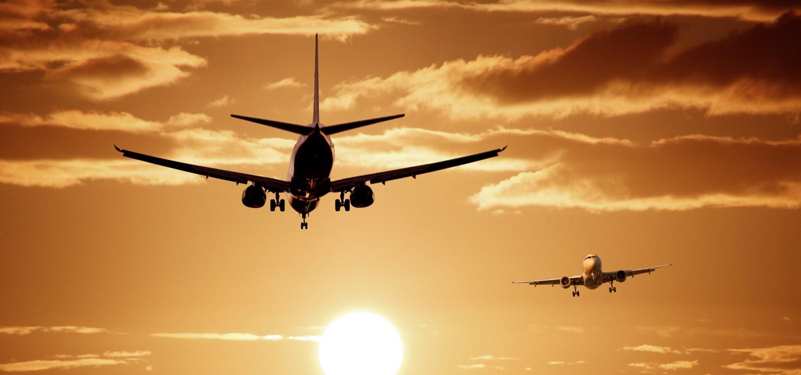 slider odyssea avion voyage